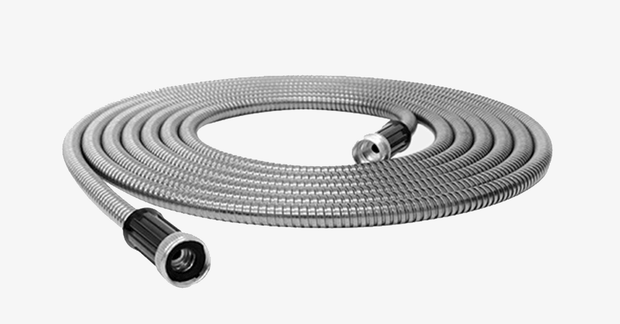 Stainless Steel Garden Hose – The Best Friend for Your Lush Green Garden!