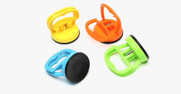 Ultimate Mini Dent Puller - Assorted Colors - FREE SHIP DEALS