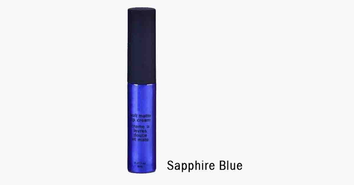 Waterproof Matte Liquid Lipstick - FREE SHIP DEALS