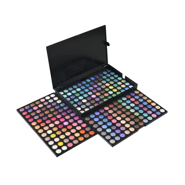 Ultimate 250 Eyeshadow Makeup Palette