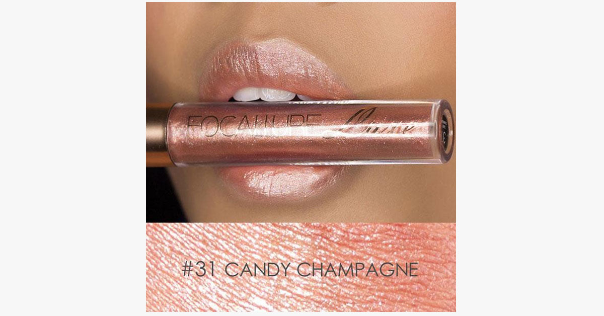 Waterproof Glimmer Lip Tint - FREE SHIP DEALS
