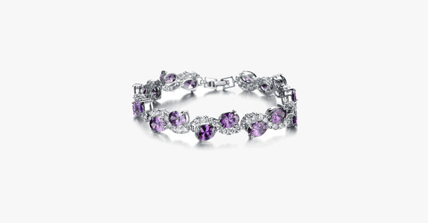 Alexandrite Exquisite Bracelet - FREE SHIP DEALS