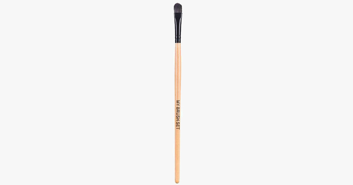 Medium Eyeshadow Brushes - Matches Your Personality and Style