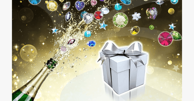 Jewelry Mystery Box(5 Pieces) - FREE SHIP DEALS