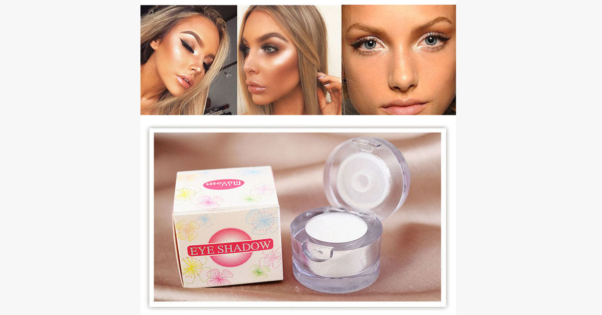 2-In-1 Glazed Highlighter - FREE SHIP DEALS