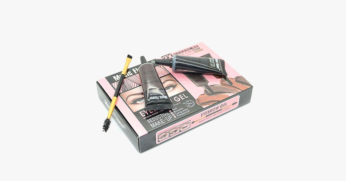 Eyebrow Gel - FREE SHIP DEALS