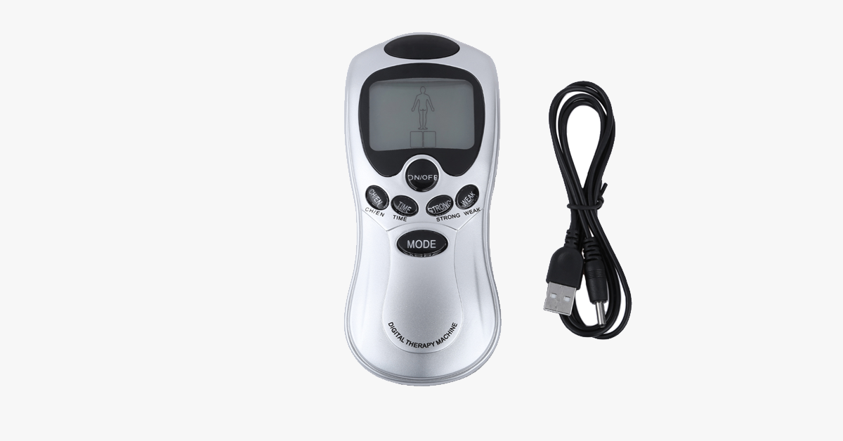 Best Multi-Functional Therapeutic electric massager