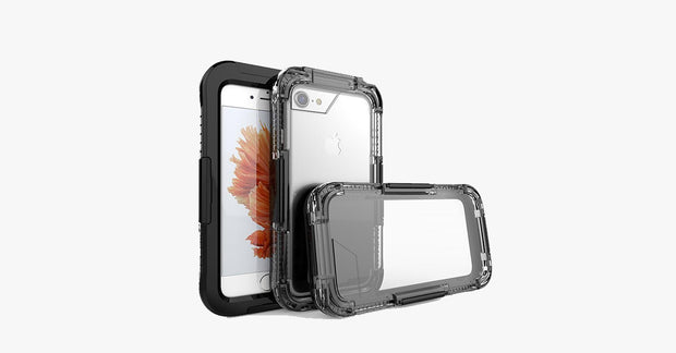 Waterproof Diving Case – Keep Your Phone Safe Even In the Water