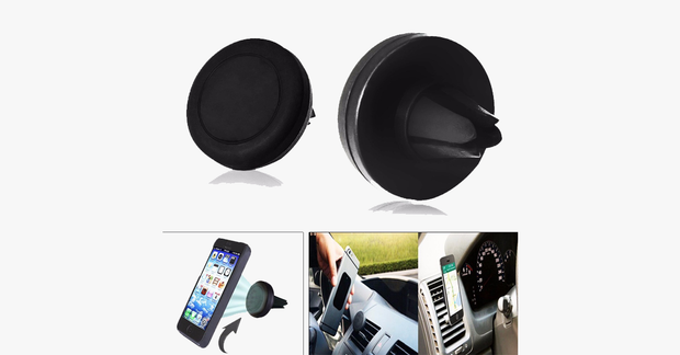 Magnetic Air Vent Mount - FREE SHIP DEALS