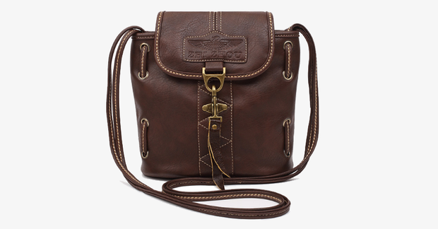 Vintage Crossbody Bags - FREE SHIP DEALS
