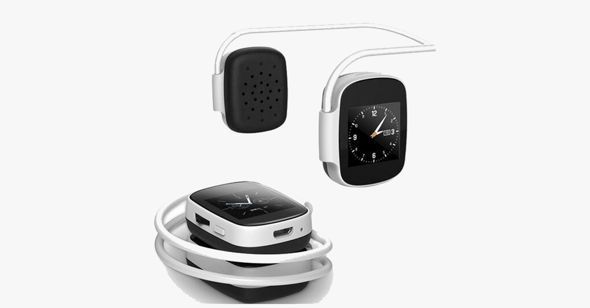 Smart Bluetooth Headset - FREE SHIP DEALS