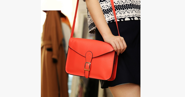 Vintage Crossbody Women's Stylish Side Bag - FREE SHIP DEALS