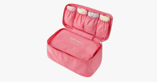 Undergarment Travel Organizer - FREE SHIP DEALS