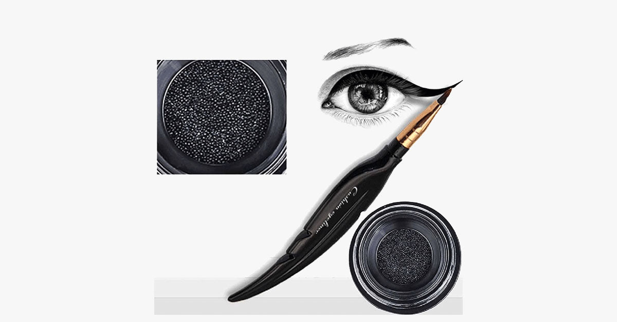 Feather Cushion Gel Eyeliner - FREE SHIP DEALS
