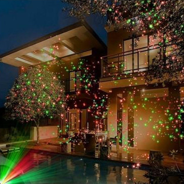 Laser Fairy Light Projection - FREE SHIP DEALS