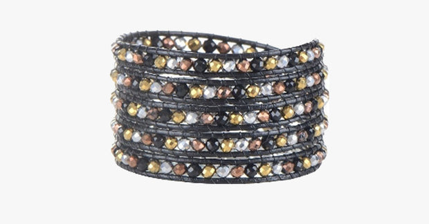 Hermes Wrap Bracelet - FREE SHIP DEALS