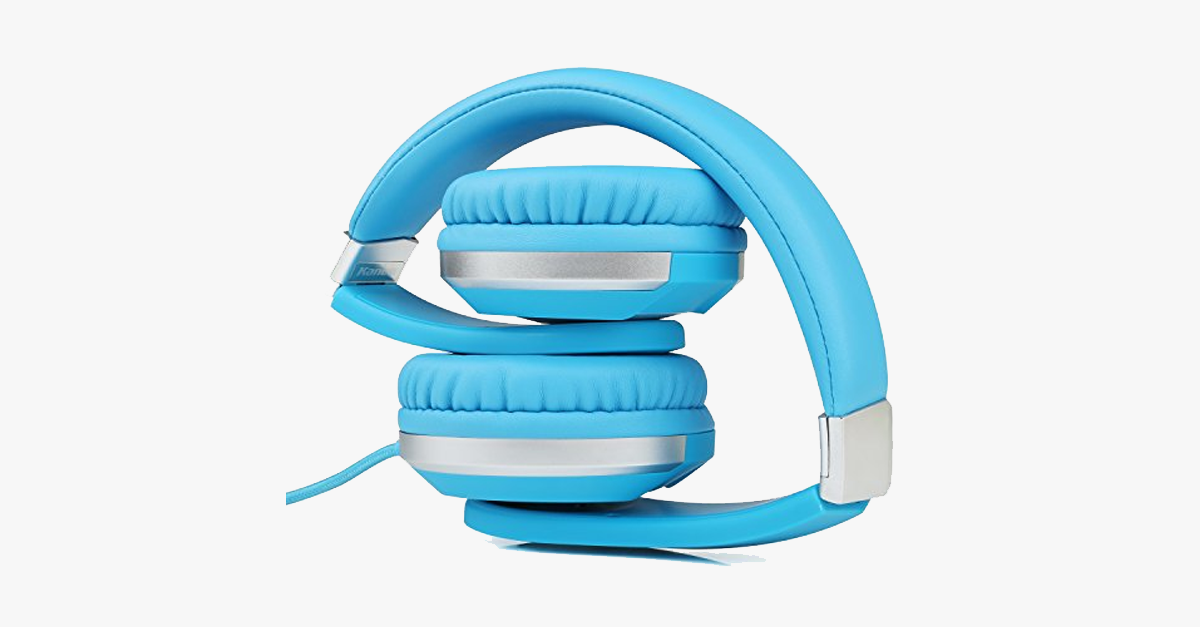 Premium Comfort Foldable Headphone - FREE SHIP DEALS