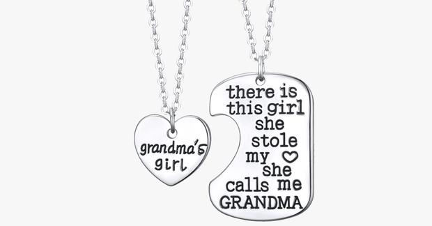 Grandma's Girl - FREE SHIP DEALS