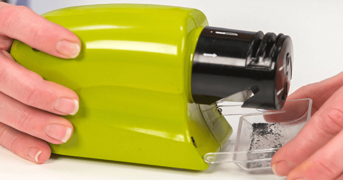 Smart Sharp™ - Professional Multifunction Sharpener - FREE SHIP DEALS