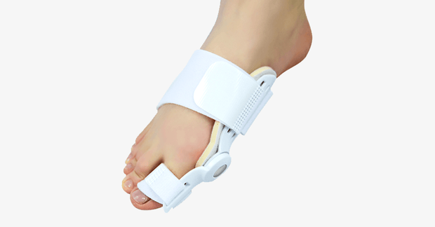 Bunion Day and Night Orthopedic Comfort Splint - FREE SHIP DEALS