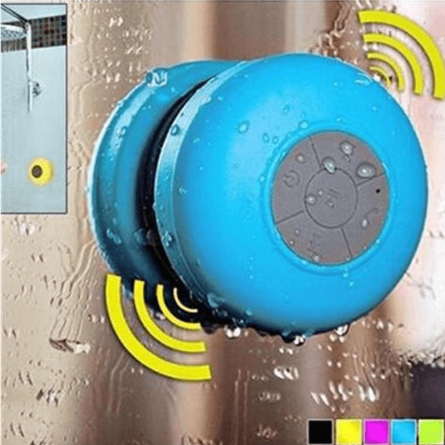 Bluetooth Shower Speaker - FREE SHIP DEALS