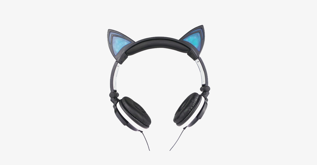 Cat Headphones - FREE SHIP DEALS