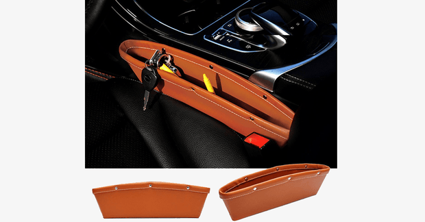 Leather Car Ipocket - FREE SHIP DEALS
