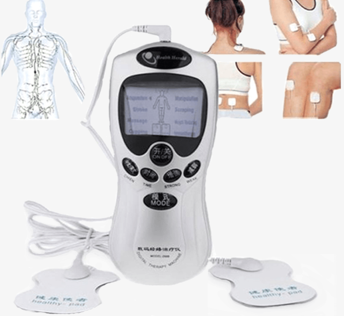 Digital Pain Therapy Machine - FREE SHIP DEALS