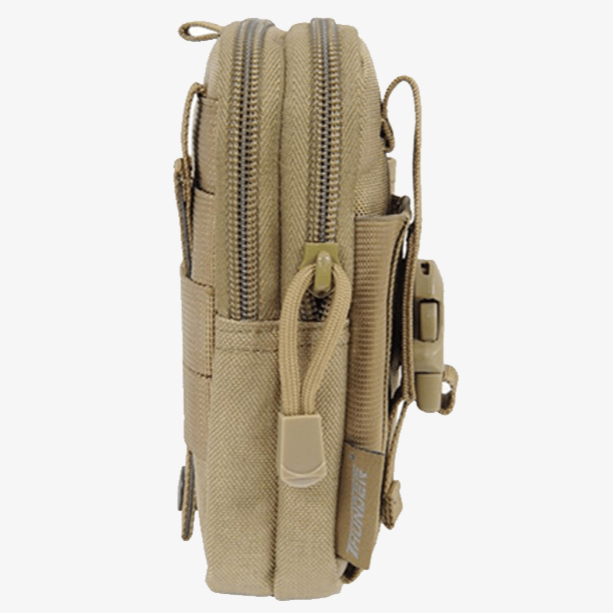 Waterproof Military Waist Pack - FREE SHIP DEALS