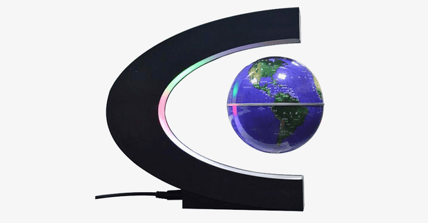 Magnetic Levitation Globe - FREE SHIP DEALS