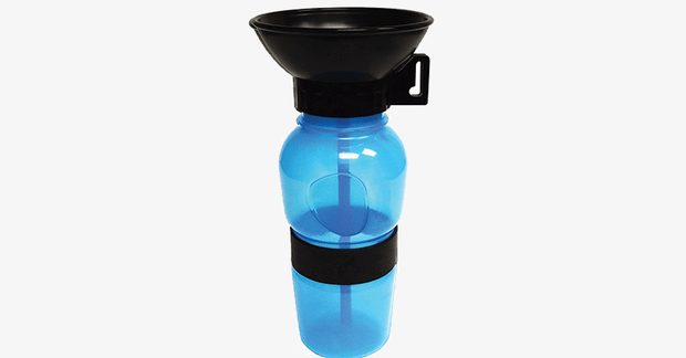 Dog Water Bottle - FREE SHIP DEALS