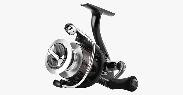 High Speed Spinning Fishing Reel 10+1BB