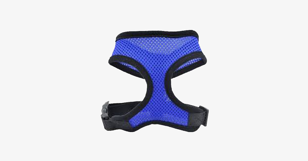 Comfort Control Dog Harnesses - FREE SHIP DEALS