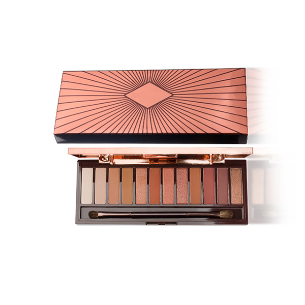 Sunset City Eyeshadow Makeup Palette