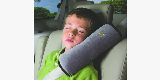 Kids' Car Seat Belt Pillow