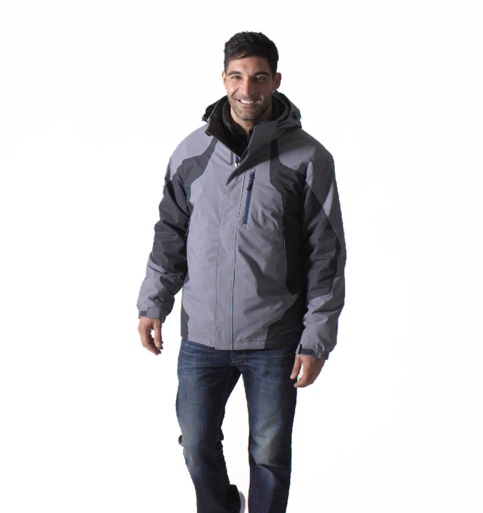 Men's Drizzler 3-in-1 Systems Jacket
