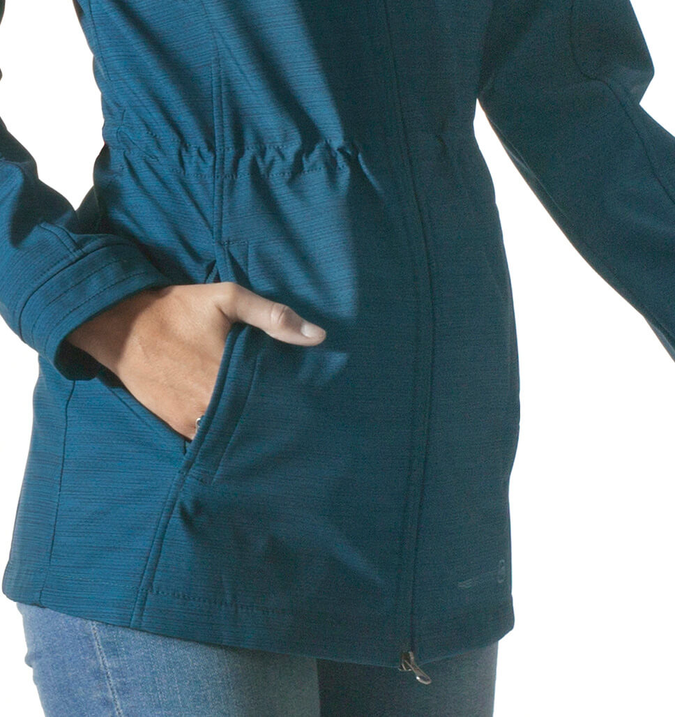 Women's Aerolith Softshell Jacket