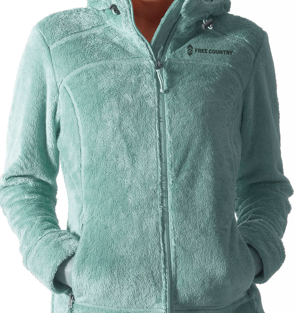 Women's Bloom Butterpile Jacket