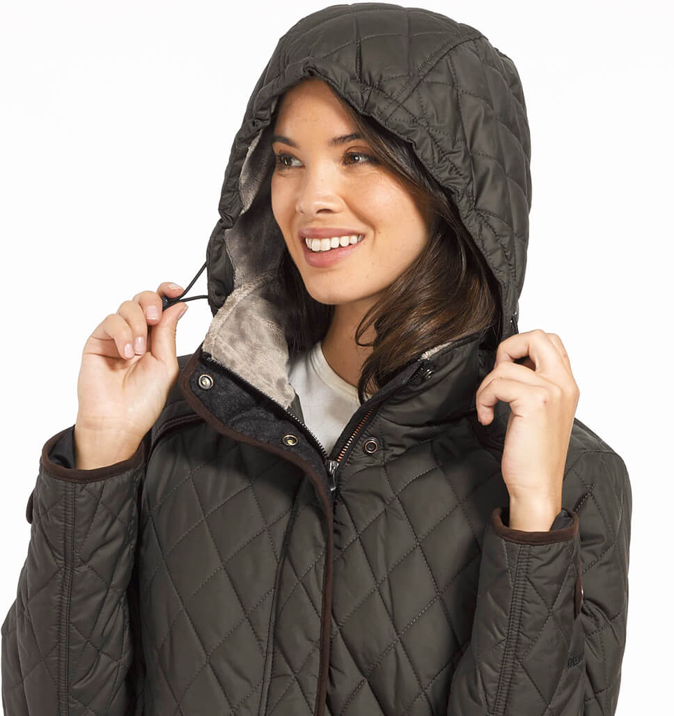 Women's Juniper Quilted Jacket