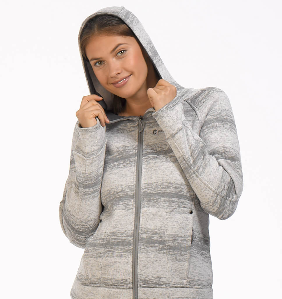 Women's Taconic Sweater Fleece Jacket