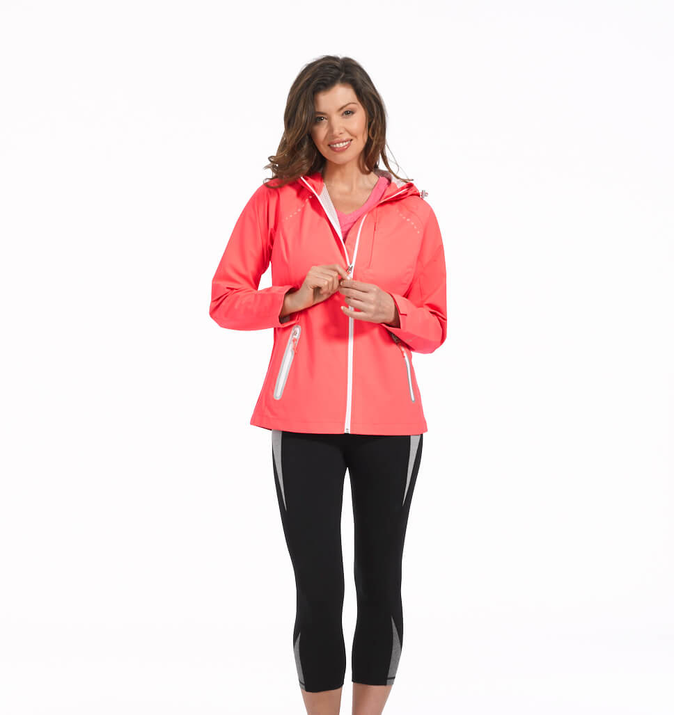 Women's Voltaic Waterproof Jacket