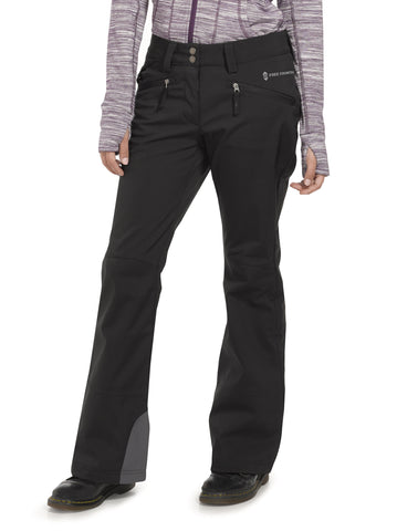 Women's Swift Softshell Ski Pants