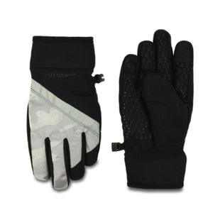 Free Country Boys' Solid and Camo Gloves - Grey - 8-18