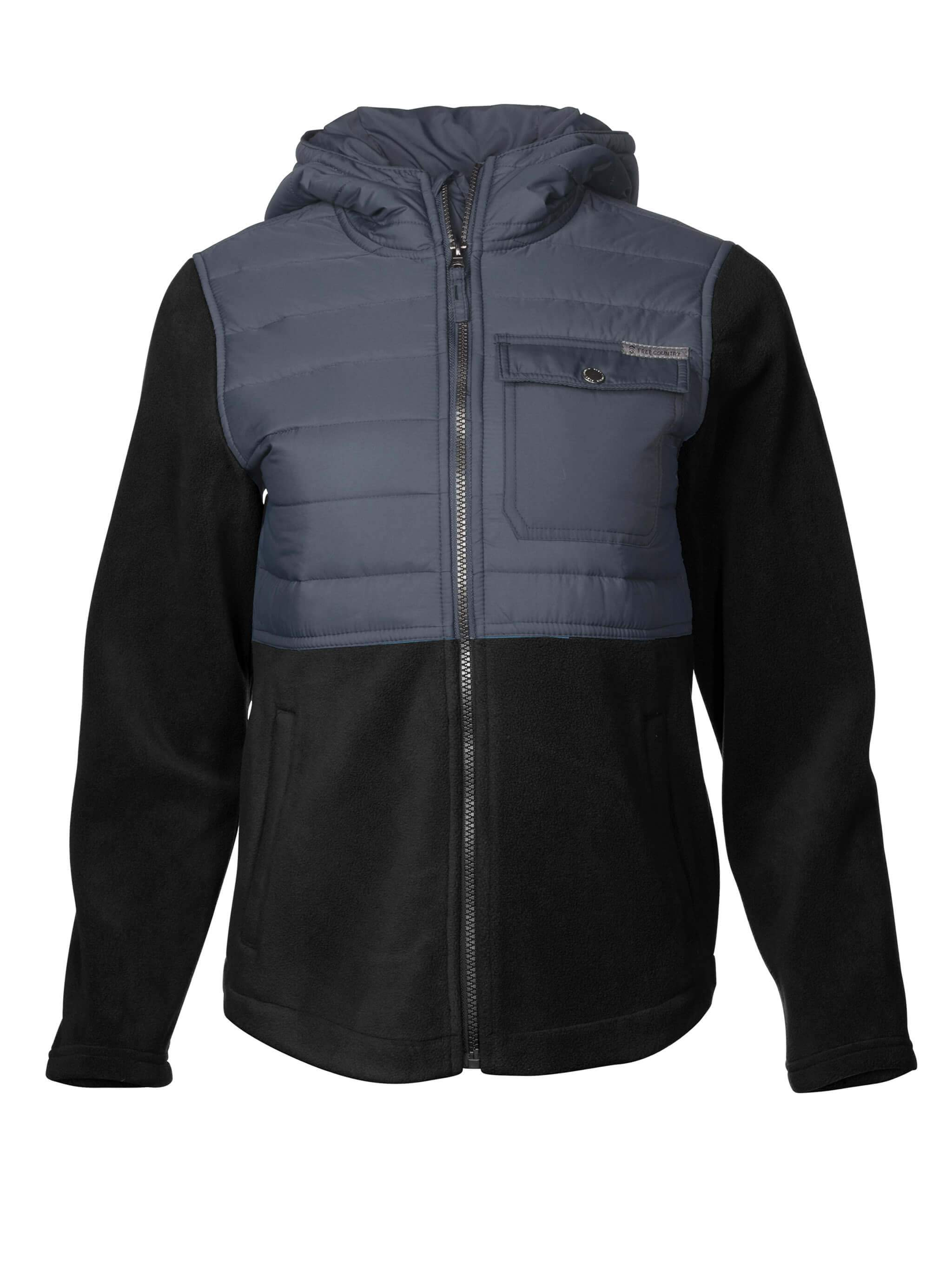 61ef5fb3d Boys  Jackets – Free Country