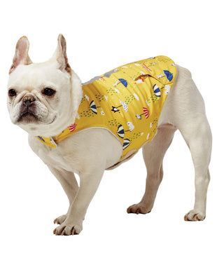 Free Country Dog Waterproof Raincoat - Buttercup - XS