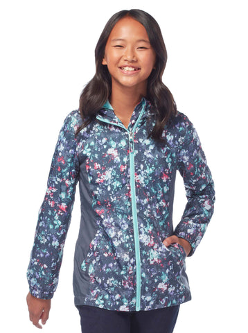 Girls' Cadence Windshear Jacket
