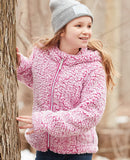 Girls' Frosty Pile Jacket