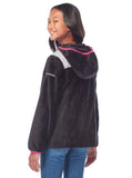 Girls' Signature Butter Pile Fleece Jacket