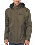 Men's Adrenaline Multi Rip-Stop Jacket