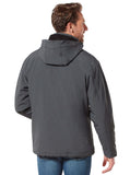 Men's Block Out Softshell Jacket